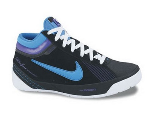 Nike Zoom LBJ Ambassador II New Colorways Spring 2010