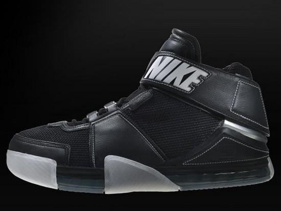 Nike Zoom LeBron II Unreleased Prototype Version