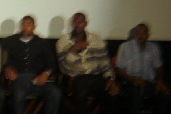 More Than a Game Tour Chicago 8211 LBJ Documentary Screening