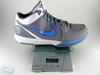 nike kobe 4 ounce Weightionary