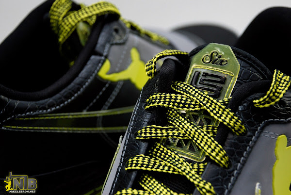 Zoom LeBron VI Low Supreme Dunkman Drops at House of Hoops