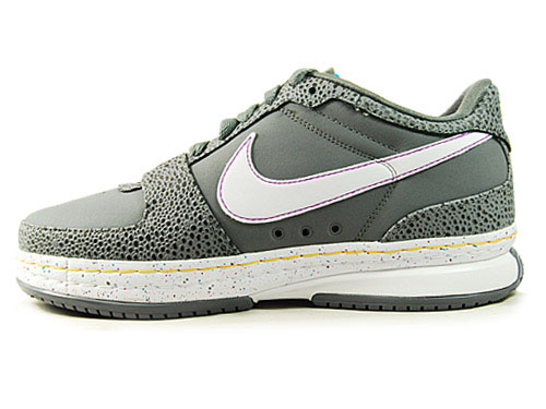 Recently Released Zoom LeBron VI Low Safari Edition Real Photos