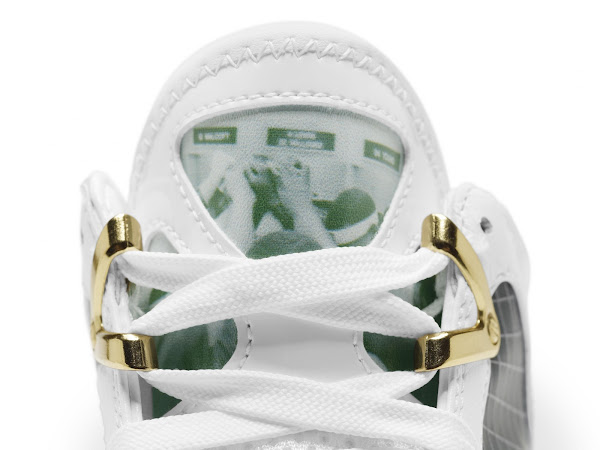 London Limited Edition Air Max LeBron VII 8220Tradition8221 Official Pics