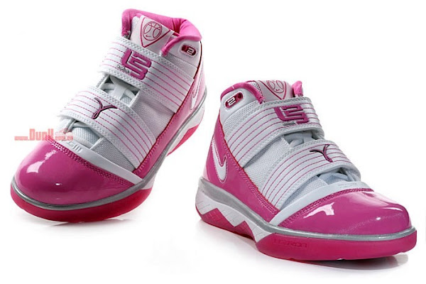 Think Pink ZS3 Drop at House of Hoops Pushed Back to Sept 17th