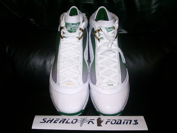 New York City Limited Edition Air Max LeBron VII Actual Photos