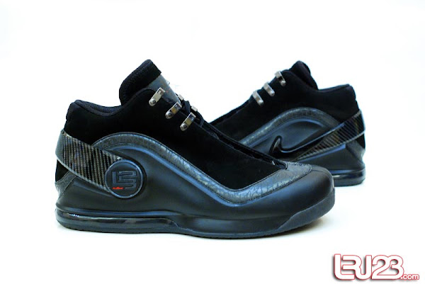 Throwback Thursday Zoom Power LBJ6 Prototype Showcase