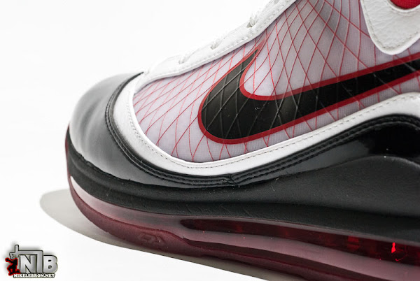 More Than a Shoe8230 The Nike Air Max LeBron VII is Here