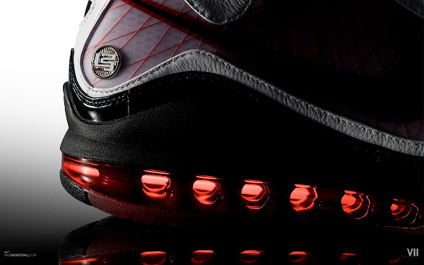 Nike Air Max LeBron VII New Official Launch Date 8211 October 29th