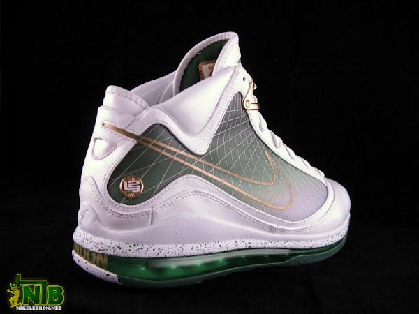 Nike Air Max LeBron VII 8211 MTAG 8211 London Exclusive Showcase