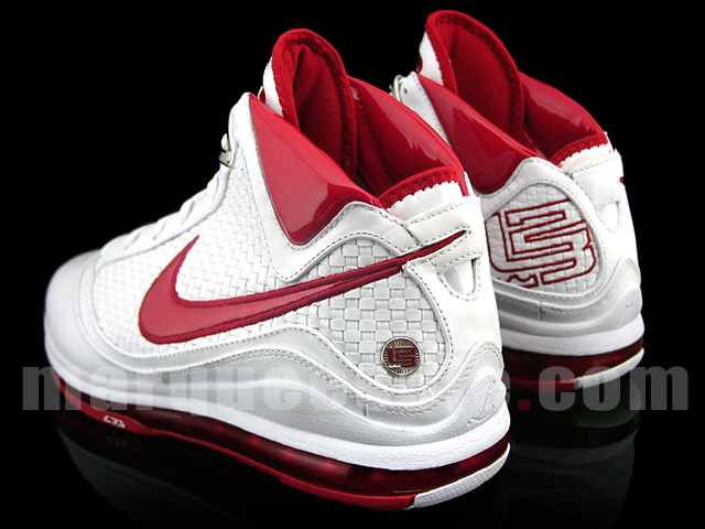 air max lebron vii