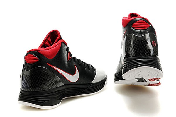 First Look at the LeBron Soldier IV Featuring Zoom Air and Lunarite