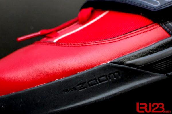 Nike Zoom Soldier 4 IV LeBron James Skills Academy 2010 PE