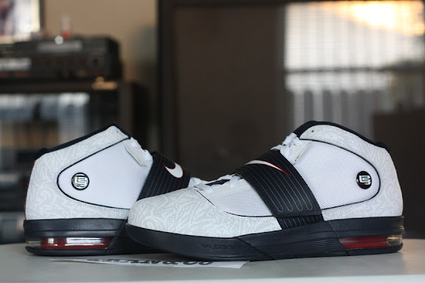 Nike Zoom Soldier IV 4 USA Basketball 8220UWR8221 Actual Photos