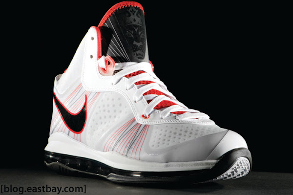 Nike Air Max LeBron 8 V2 Official Release Date Announced