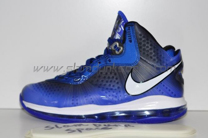 the best attitude b40c8 4c1a1 Nike LeBron 8 V2 2011 NBA AllStar Game Exclusive 8211 New Images ...