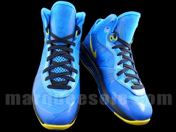 Detailed Look at Upcoming Nike Air Max LeBron 8 V2 8220Entourage8221