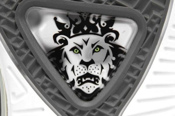 Release Reminder Nike LeBron 8 V2 Cool Grey 8220PreDunkman8221
