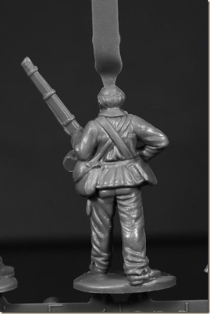Infantry Frame Detail 01