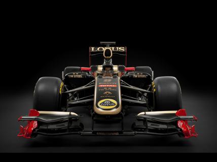 Lotus F1 a