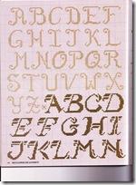 Alphabets-Classique44