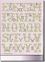 Alphabets-Classique50