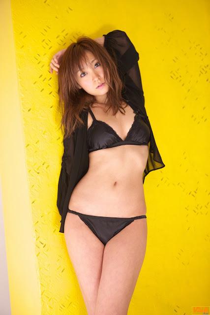 Aya Kiguchi - Bomb.tv.jpg