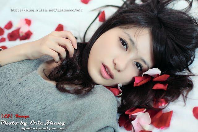 Tiffany Zhang 張佐倩
