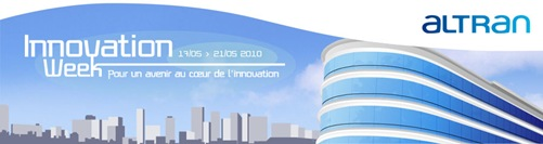 Altran innovation week
