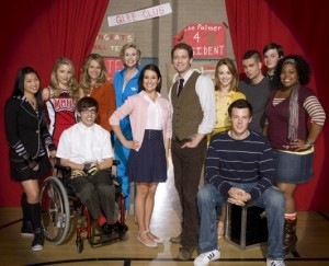 glee-cast