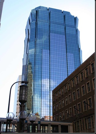 AT&T Tower (Minneapolis – Downtown)