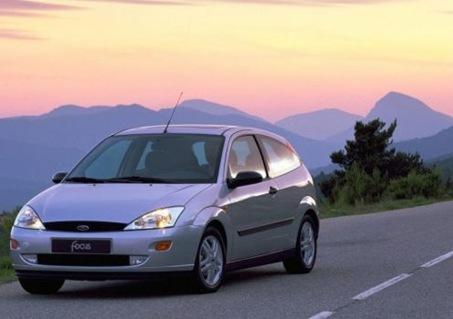 Ford Focus(1998- )