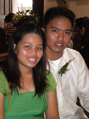 Bohol Couple