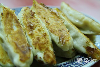 [台南-美食] 和記鍋貼