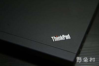 [生活-敗物] 輕巧的小筆電 Lenovo ThinkPad X201i