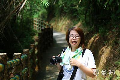 [台南-龍崎] 虎形山公園