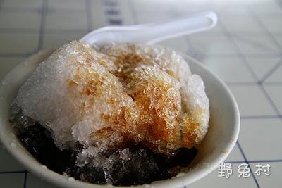 [高雄-美食] 黃家粉圓-很有福氣的挫冰