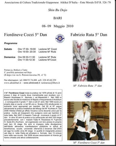 Microsoft Word - Ruta Cozzi Bari