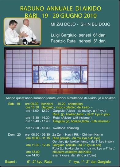 Aikido Bari 2010