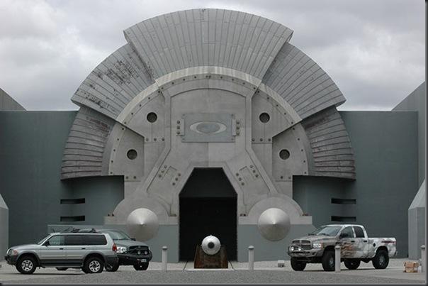 Oakley Corporate Headquarters ( California)