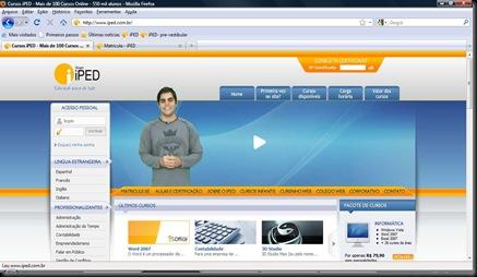 Curso pre vestibular online