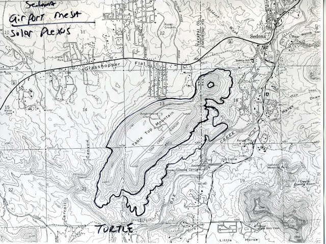 turtle topo showing airport mesa to be a turtle en az.jpg