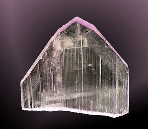 pyramid shaped pink kunzite rough.jpg