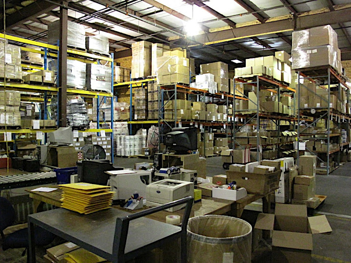 gary fong's warehouse