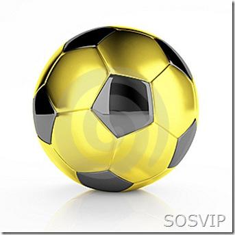 VIP Bola Futebol