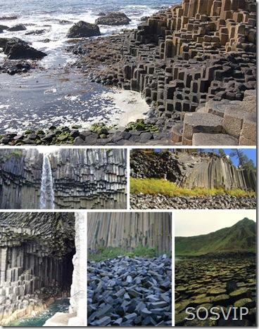 Fenômenos da Natureza (1)