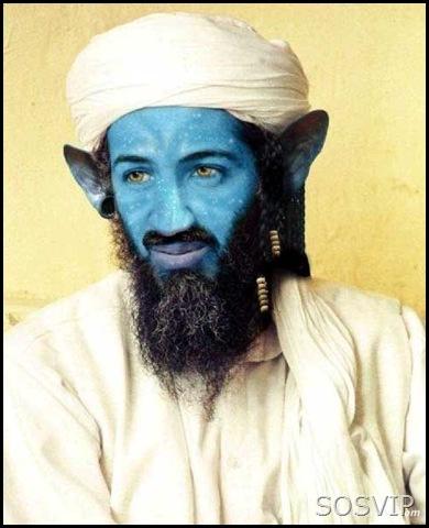 Bin Laden avatar