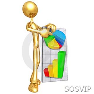VIP estatísticas1