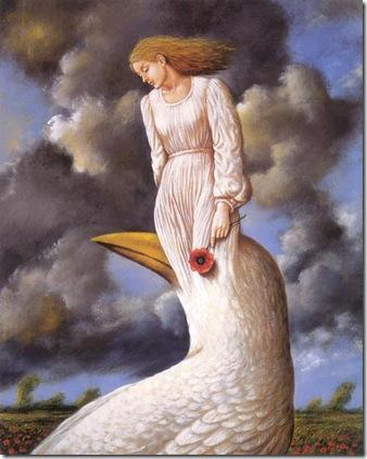 Pintura Surrealista (6)