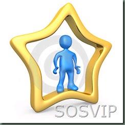 Estrela VIP