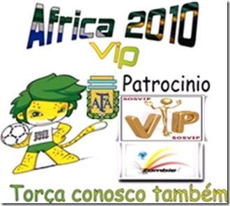 Copa VIP